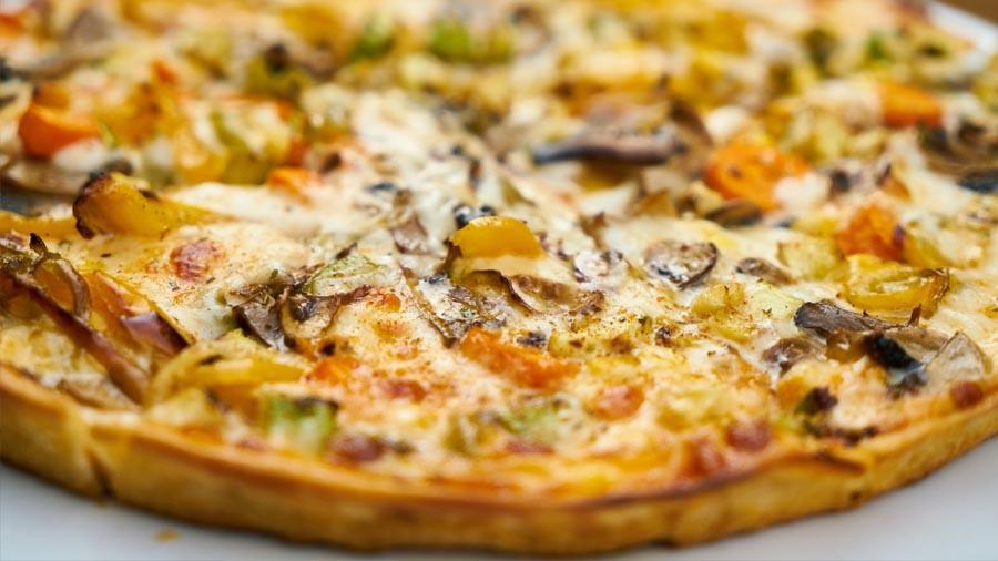 Pizzería en Benalmádena Pueblo